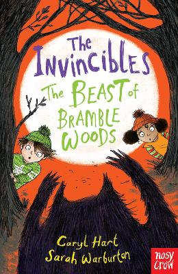 The Invincibles: The Beast of Bramble Woods