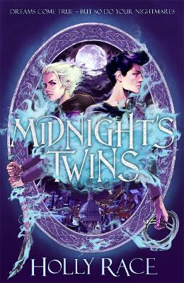 Midnight's Twins: A dark new fantasy that will invade your dreams