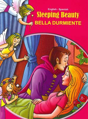 Sleeping Beauty - English/Spanish