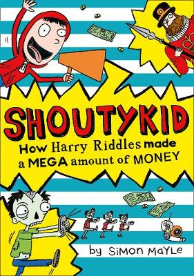 How Harry Riddles Made a Mega Amount of Money