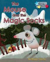 Mouse and the Magic Socks