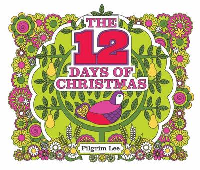 The 12 Days of Christmas: Little Hare Books