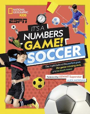 It's a Numbers Game: Soccer