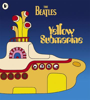 Yellow Submarine Midi