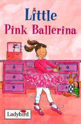 Little Pink Ballerina