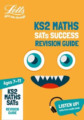 KS2 Maths SATs Revision Guide: For the 2021 Tests