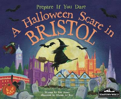 A Halloween Scare in Bristol