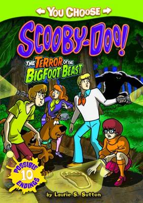 Scooby-Doo You Choose: The Terror of the Bigfoot Beast