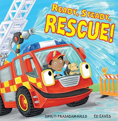 Ready Steady Rescue