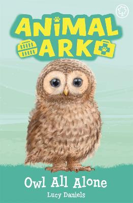 Animal Ark, New 12: Owl All Alone: Book 12