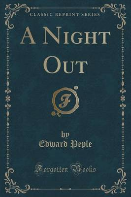 A Night Out (Classic Reprint)