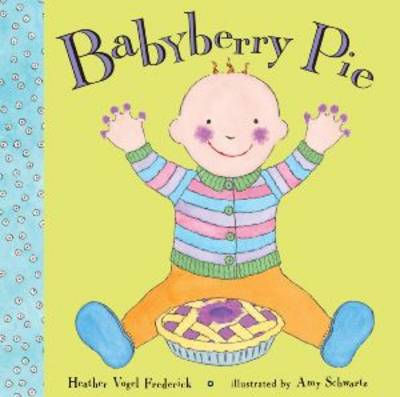Babyberry Pie