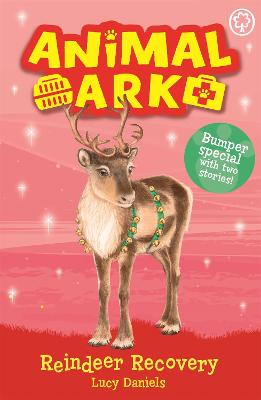 Animal Ark, New 3: Reindeer Recovery: Special 3