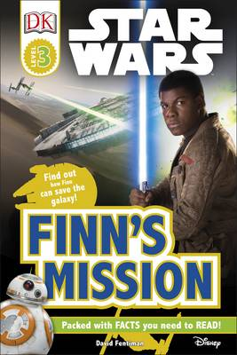 Star Wars Finn's Mission