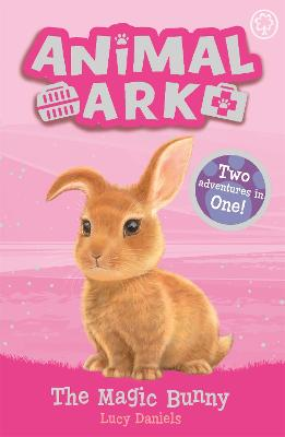 Animal Ark, New 4: The Magic Bunny: Special 4