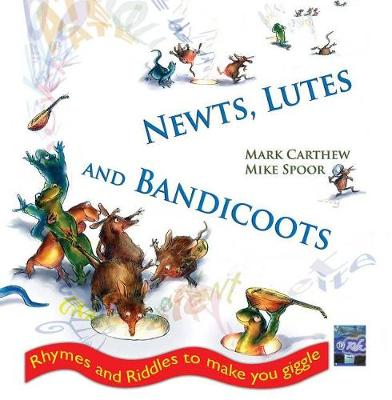 Newts, Lutes and Bandicoots