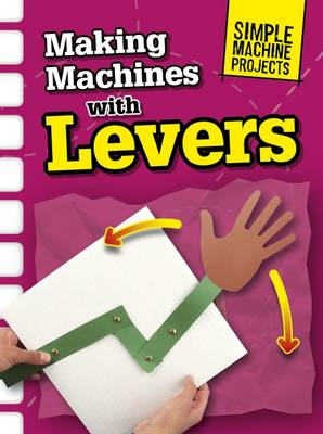 Making Machines with Levers