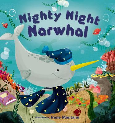 Nighty Night Narwhal