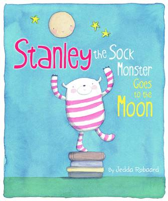 Stanley the Sock Monster