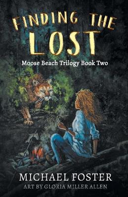 Finding the Lost: Moose Beach Trilogy Book Two