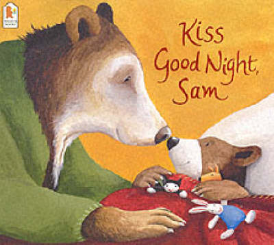 Kiss Good Night, Sam