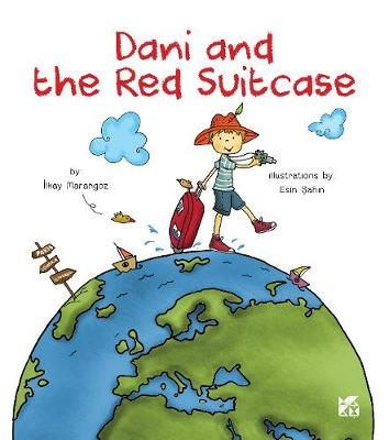 Dani and the Red Suitcase