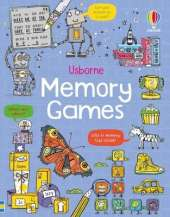 Memory Puzzles and Games