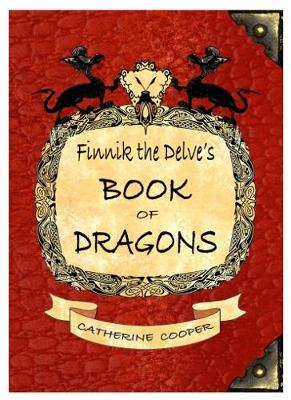 Finnik the Delve's Book of Dragons