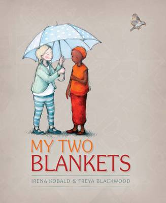 My Two Blankets: Little Hare Books
