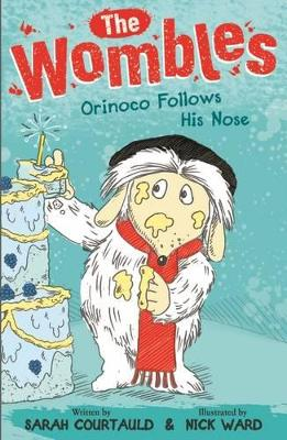 The Wombles: Orinoco Follows His Nose