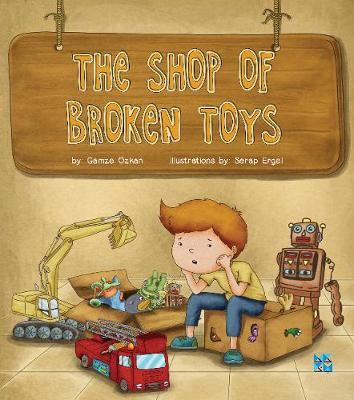 The Shop of Broken Toys