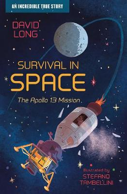 Survival in Space: The Apollo 13 Mission