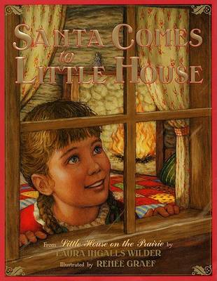Springtime in the Big Woods: Adapted from the Little House Books by Laura Ingalls Wilder
