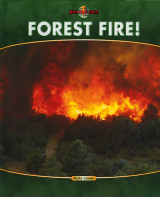 Nature's Fury: Forest Fire