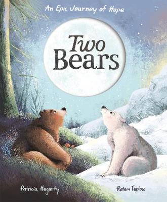 Two Bears: An epic journey of hope