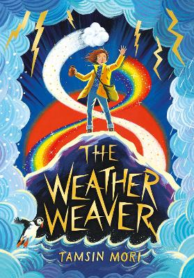 The Weather Weaver