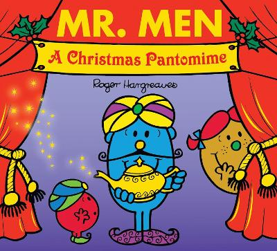 Mr. Men: A Christmas Pantomime