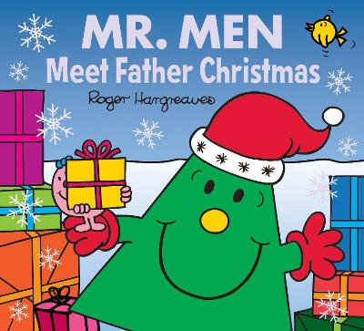 Mr. Men: Meet Father Christmas