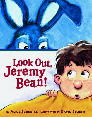 Look Out Jeremy Bean!