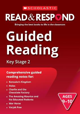 Guided Reading (Ages 9-10)