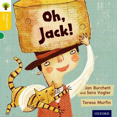 Oxford Reading Tree Traditional Tales: Level 5: Oh, Jack!