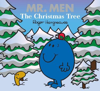Mr. Men: The Christmas Tree