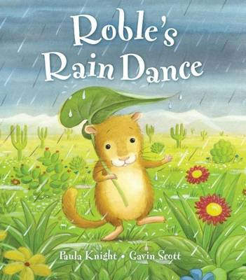 Roble's Rain Dance