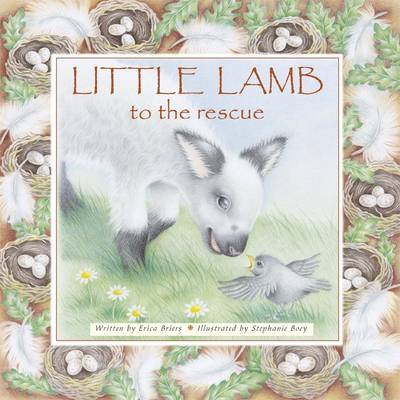 Little Lamb to the Rescue