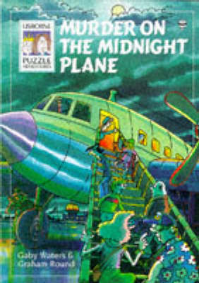 Murder on the Midnight Plane