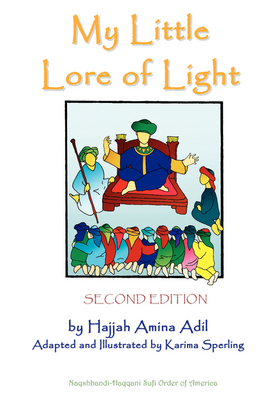 My Little Lore of Light, Second Edition