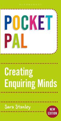 Pocket PAL: Creating Enquiring Minds