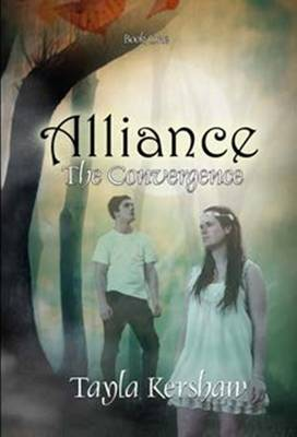 Alliance: The Convergence Book One