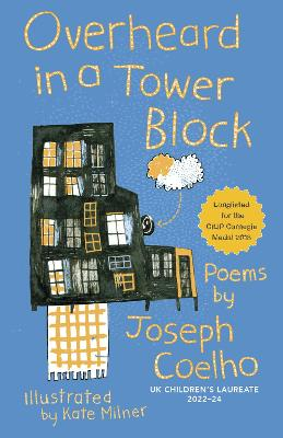 Overheard in a Tower Block: Poems by