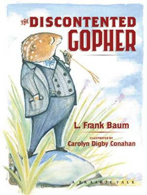The Discontented Gopher